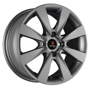 Wiger Sport Power WGS1012 GM 6x15 4x100 ET48 d54.1