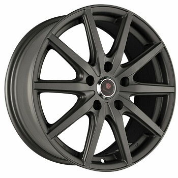 Wiger Sport Power WGS1505 TM 6.5x16 5x114.3 ET50 d67.1