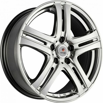 Wiger Sport Power WGS1508 HD 7x17 5x114.3 ET50 d67.1