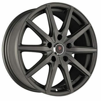 Wiger Sport Power WGS1904 GM 6.5x16 5x114.3 ET38 d66.1