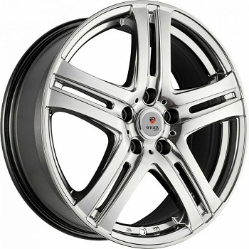 Wiger Sport Power WGS2104 TM 7x17 5x108 ET48 d65.1