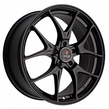 Wiger Sport Power WG2701 GB 7x17 5x100 ET48 d56.1