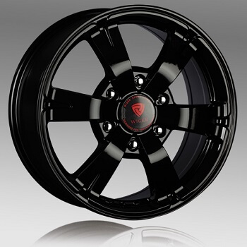 Wiger Sport Power WG2901 GB 7.5x17 6x139.7 ET30 d106.1